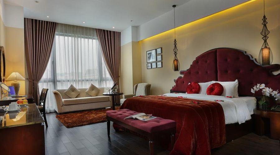 Hanoi Marvellous Hotel & Spa-44 of 45 photos