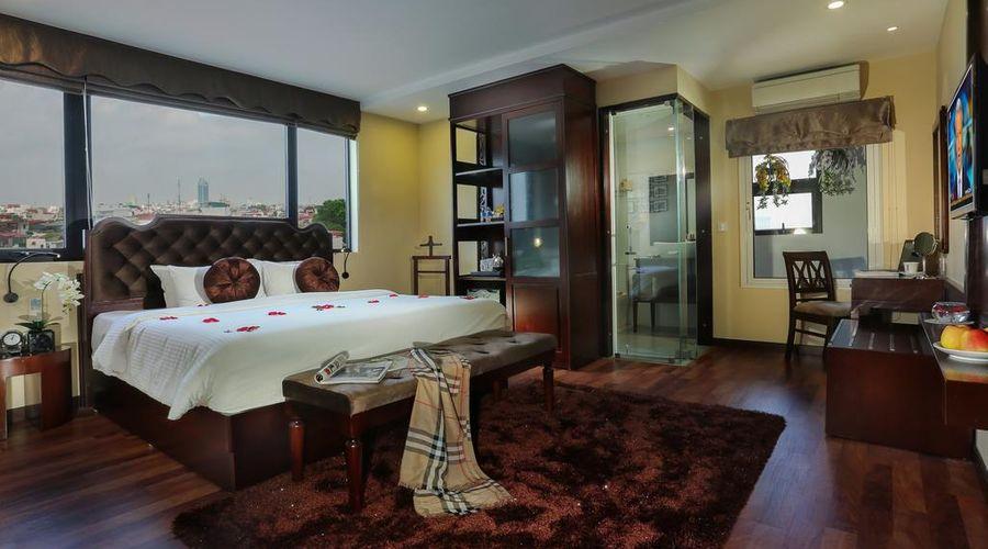 Hanoi Marvellous Hotel & Spa-5 of 45 photos