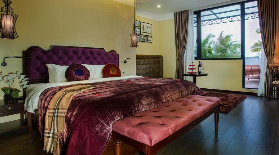 Hanoi Marvellous Hotel & Spa-7 of 45 photos