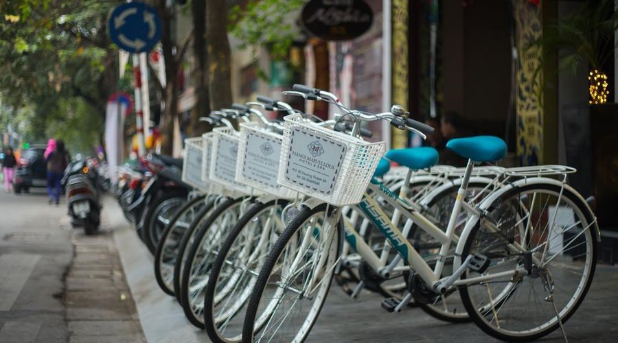 Hanoi Marvellous Hotel & Spa-8 of 45 photos