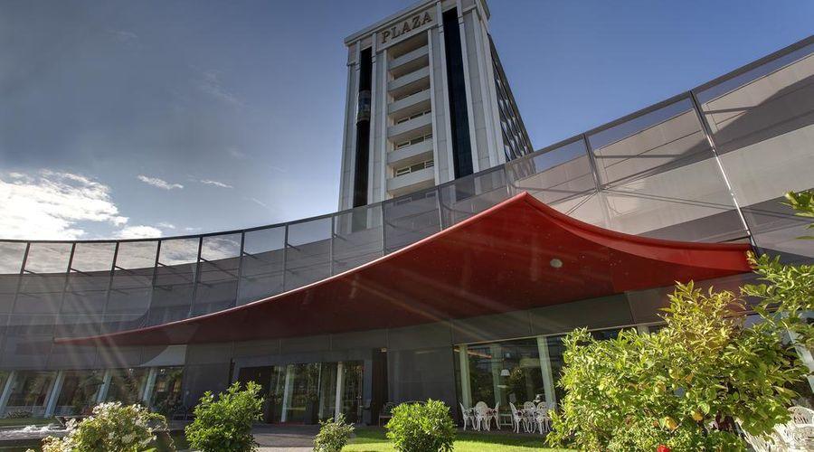 Panoramic Hotel Plaza-1 of 42 photos