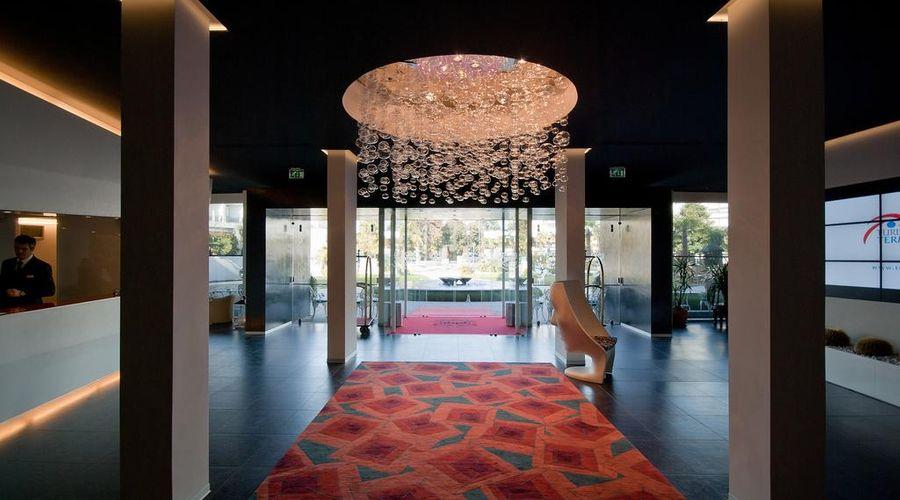 Panoramic Hotel Plaza-33 of 42 photos
