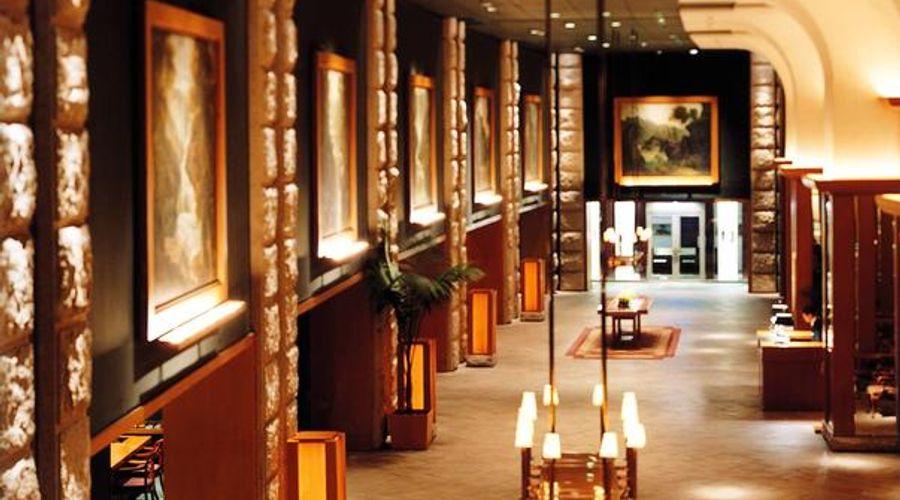 Grand Hyatt Seoul-4 of 33 photos
