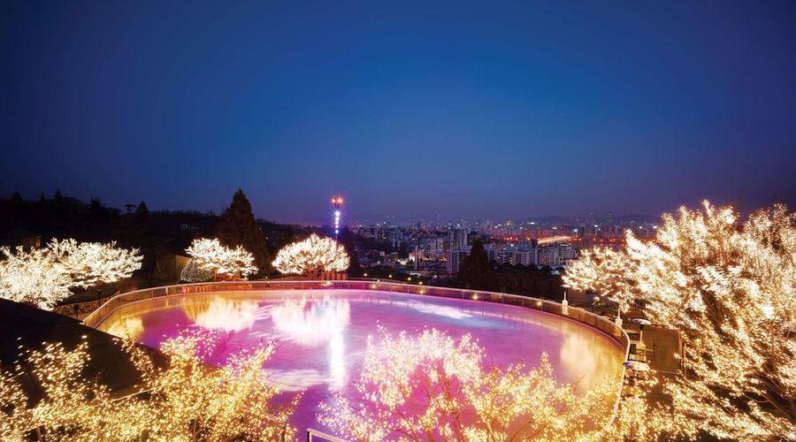 Grand Hyatt Seoul-26 of 33 photos
