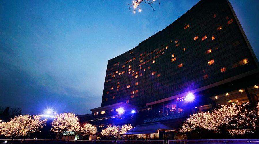 Grand Hyatt Seoul-3 of 33 photos