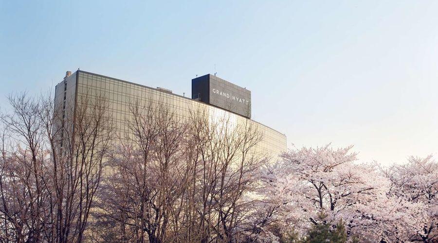 Grand Hyatt Seoul-31 of 33 photos