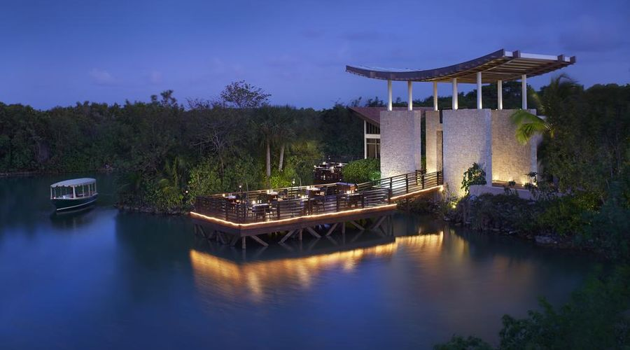 Banyan Tree Mayakoba-20 of 45 photos