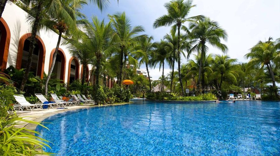 PARKROYAL Penang Resort-11 of 46 photos