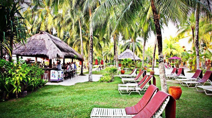 PARKROYAL Penang Resort-12 of 46 photos