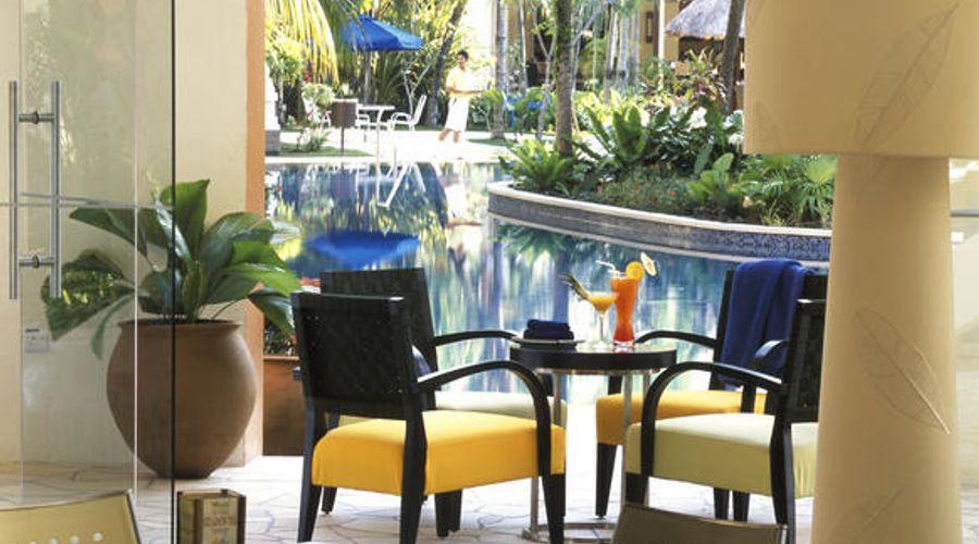 PARKROYAL Penang Resort-17 of 46 photos