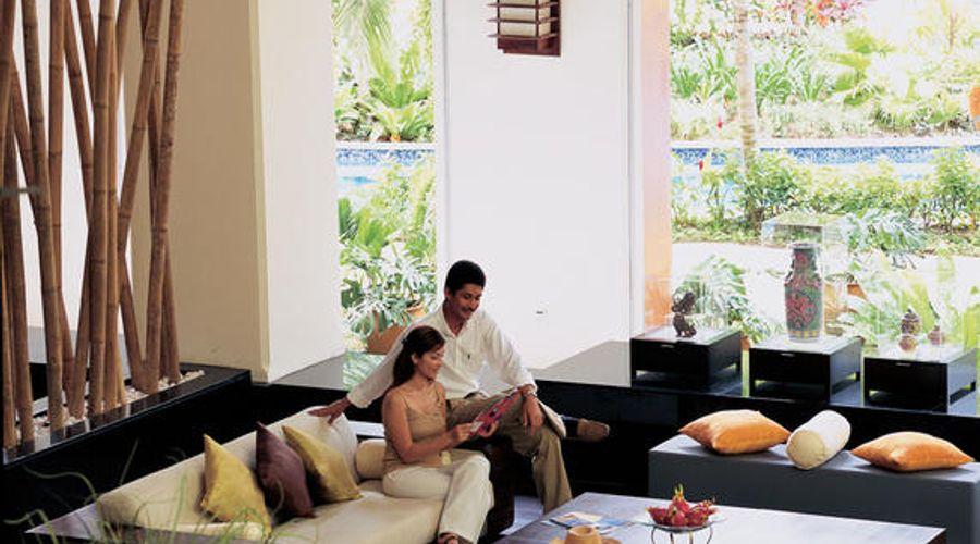 PARKROYAL Penang Resort-18 of 46 photos
