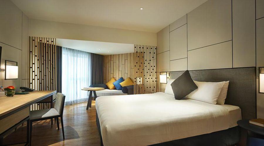 PARKROYAL Penang Resort-4 of 46 photos
