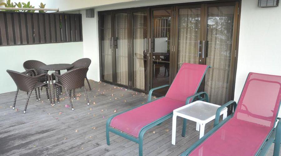 PARKROYAL Penang Resort-37 of 46 photos
