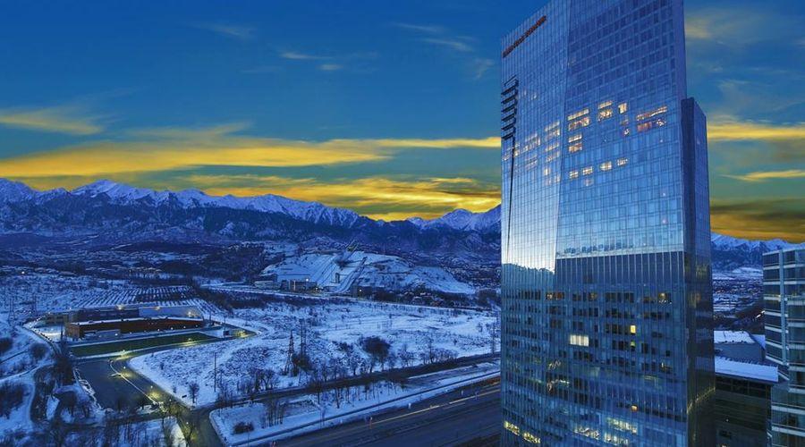 The Ritz-Carlton, Almaty-1 of 63 photos