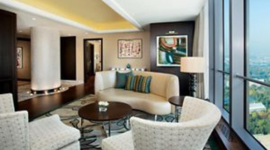 The Ritz-Carlton, Almaty-2 of 63 photos