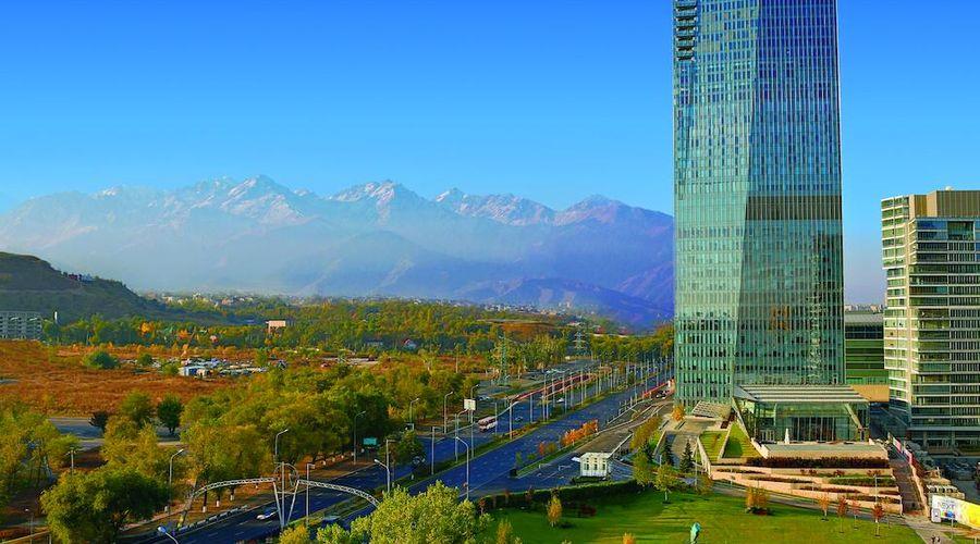 The Ritz-Carlton, Almaty-19 of 63 photos