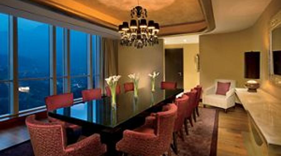 The Ritz-Carlton, Almaty-22 of 63 photos