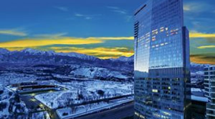 The Ritz-Carlton, Almaty-30 of 63 photos