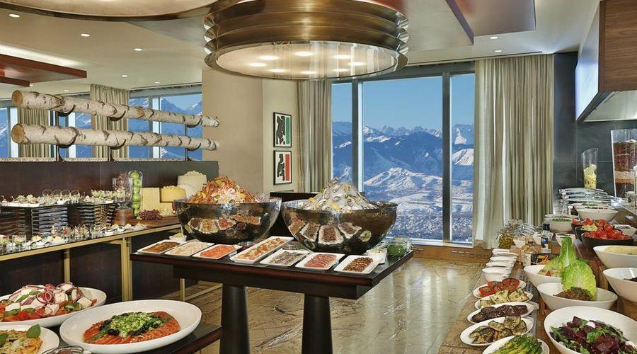 The Ritz-Carlton, Almaty-55 of 63 photos