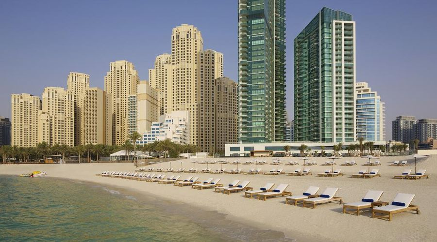 Doubletree by Hilton Dubai Jumeirah Beach-4 of 45 photos