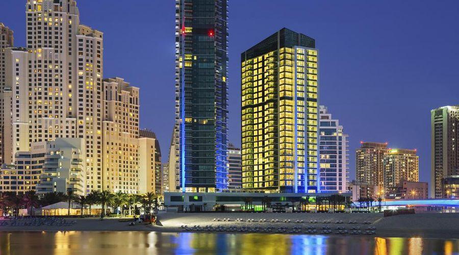 دبل تري باي هيلتون دبي جميرا بيتش-6 من 45 الصور
