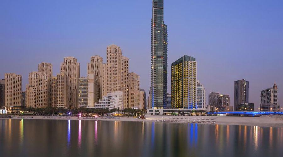 دبل تري باي هيلتون دبي جميرا بيتش-5 من 45 الصور