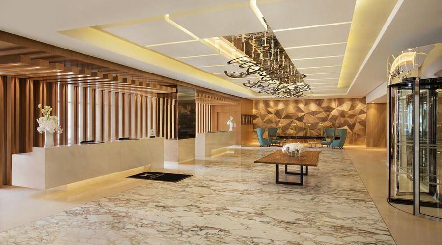 Doubletree by Hilton Dubai Jumeirah Beach-17 of 45 photos