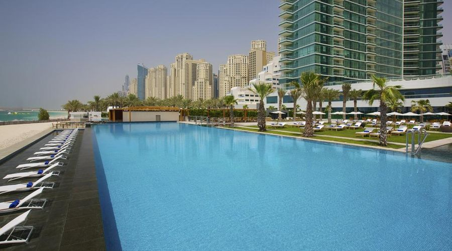 Doubletree by Hilton Dubai Jumeirah Beach-18 of 45 photos