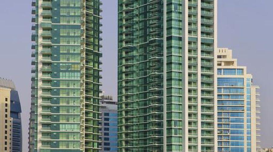 دبل تري باي هيلتون دبي جميرا بيتش-2 من 45 الصور