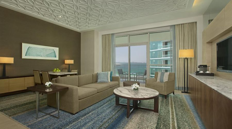 Doubletree by Hilton Dubai Jumeirah Beach-7 of 45 photos