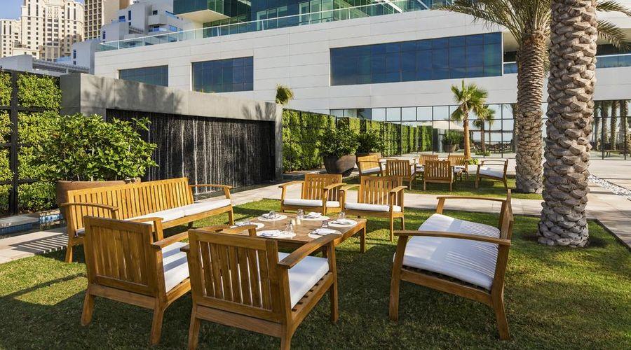 Doubletree by Hilton Dubai Jumeirah Beach-42 of 45 photos