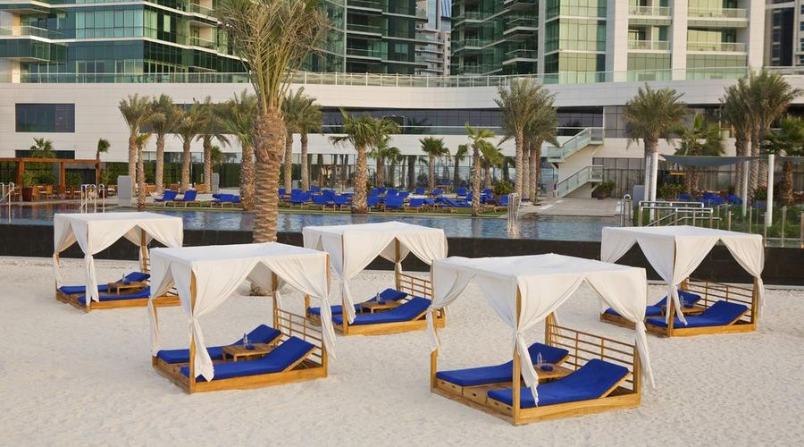 Doubletree by Hilton Dubai Jumeirah Beach-20 of 45 photos