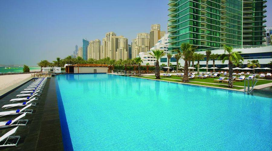 Doubletree by Hilton Dubai Jumeirah Beach-25 of 45 photos