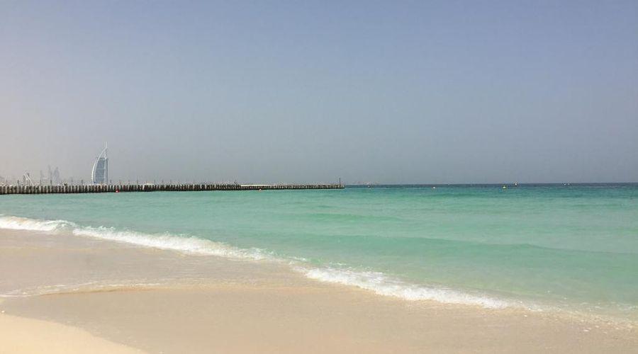 Doubletree by Hilton Dubai Jumeirah Beach-44 of 45 photos