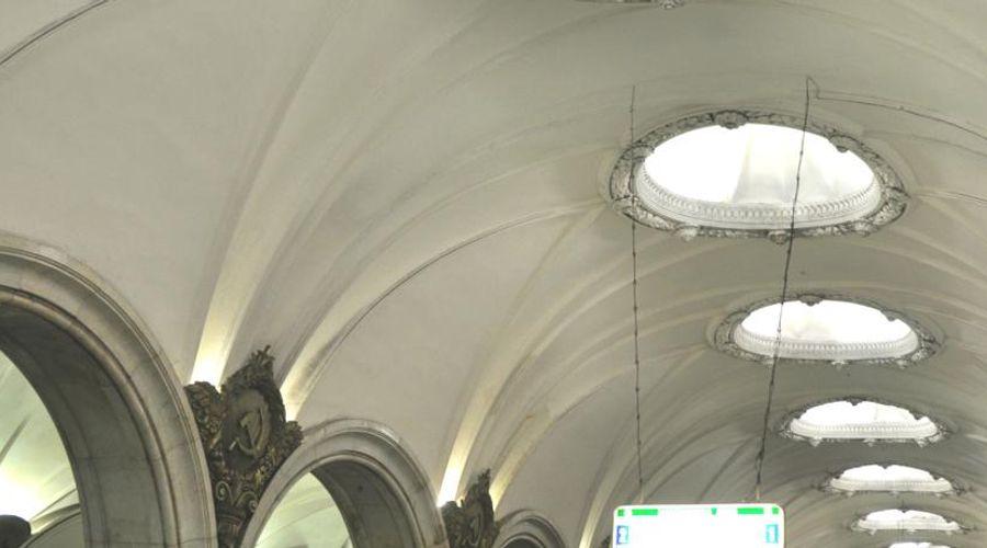 إيبيس موسكو سنتر باخروشينا-3 من 45 الصور