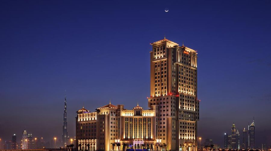 Marriott Hotel Al Jaddaf Dubai-2 of 39 photos