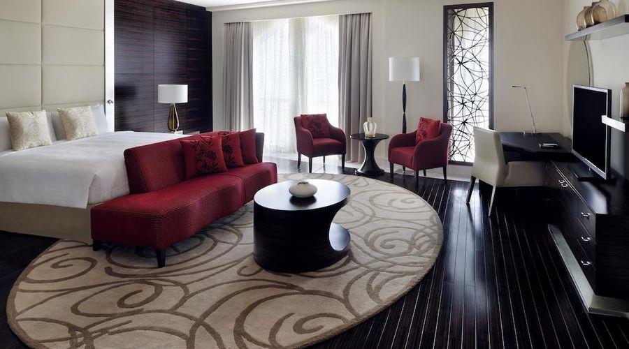 Marriott Hotel Al Jaddaf Dubai-12 of 39 photos