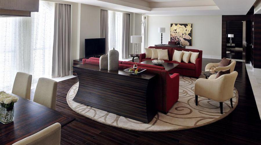 Marriott Hotel Al Jaddaf Dubai-13 of 39 photos