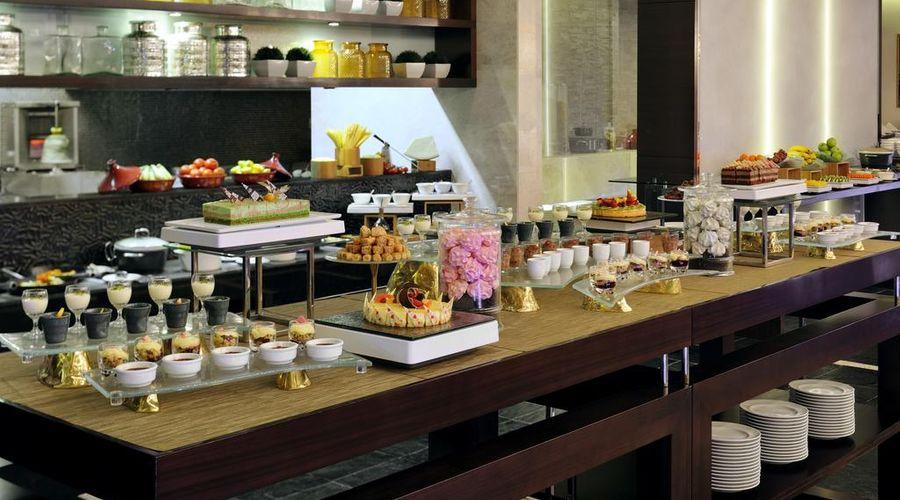 Marriott Hotel Al Jaddaf Dubai-16 of 39 photos