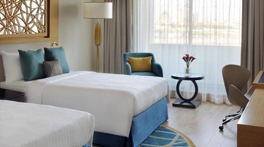 Marriott Hotel Al Jaddaf Dubai-17 of 39 photos