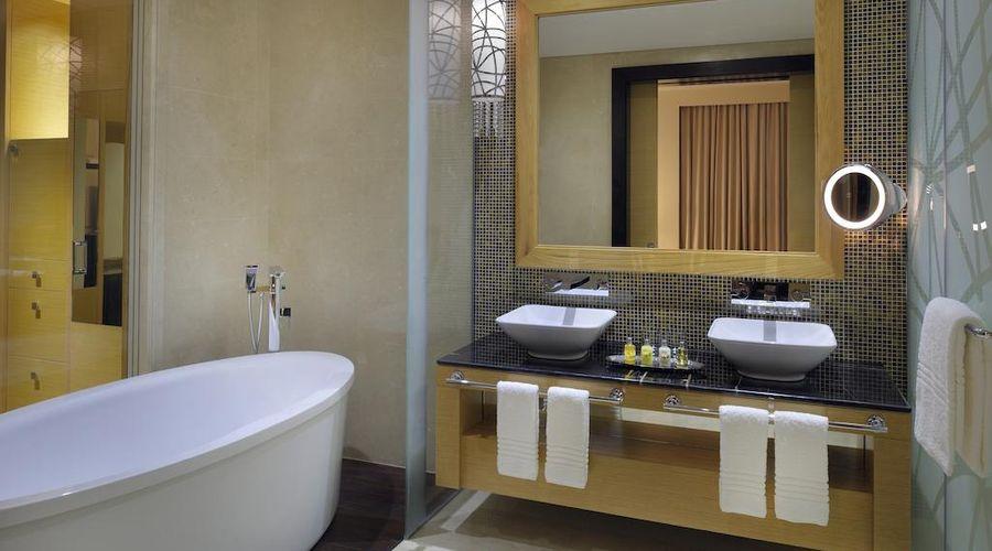 Marriott Hotel Al Jaddaf Dubai-18 of 39 photos