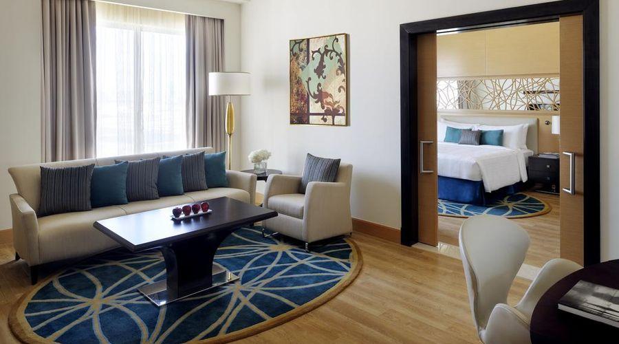 Marriott Hotel Al Jaddaf Dubai-19 of 39 photos