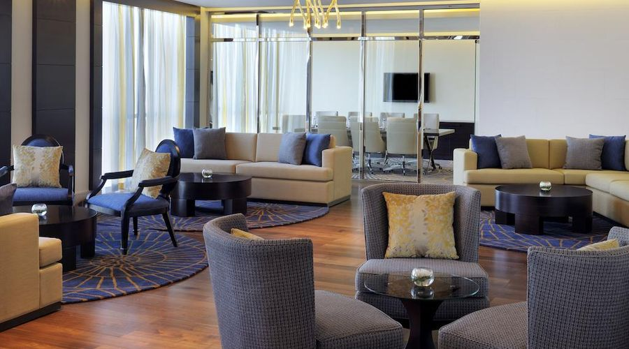 Marriott Hotel Al Jaddaf Dubai-21 of 39 photos