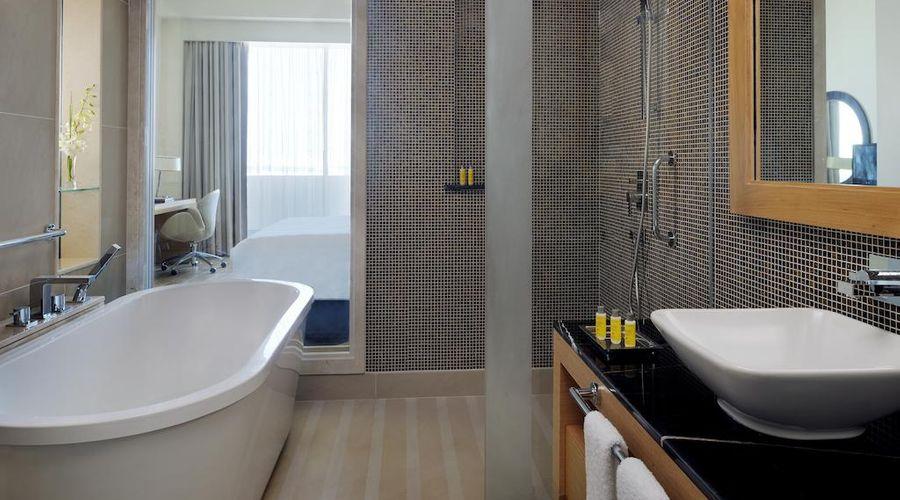 Marriott Hotel Al Jaddaf Dubai-22 of 39 photos