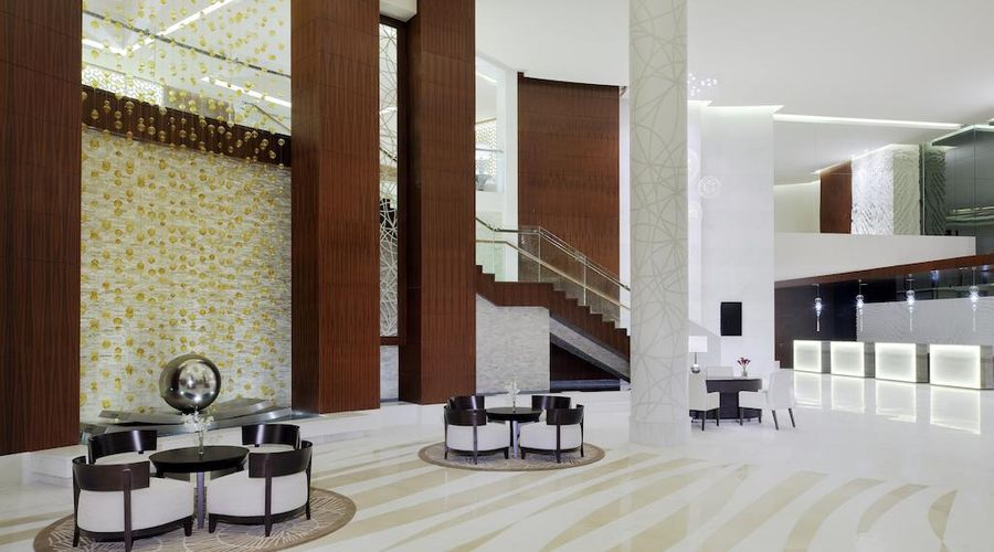 Marriott Hotel Al Jaddaf Dubai-23 of 39 photos