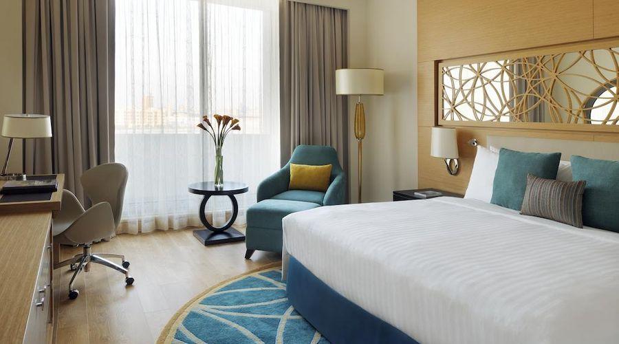 Marriott Hotel Al Jaddaf Dubai-24 of 39 photos
