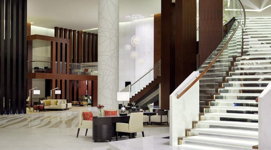 Marriott Hotel Al Jaddaf Dubai-26 of 39 photos