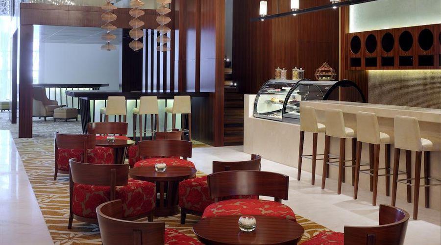 Marriott Hotel Al Jaddaf Dubai-29 of 39 photos