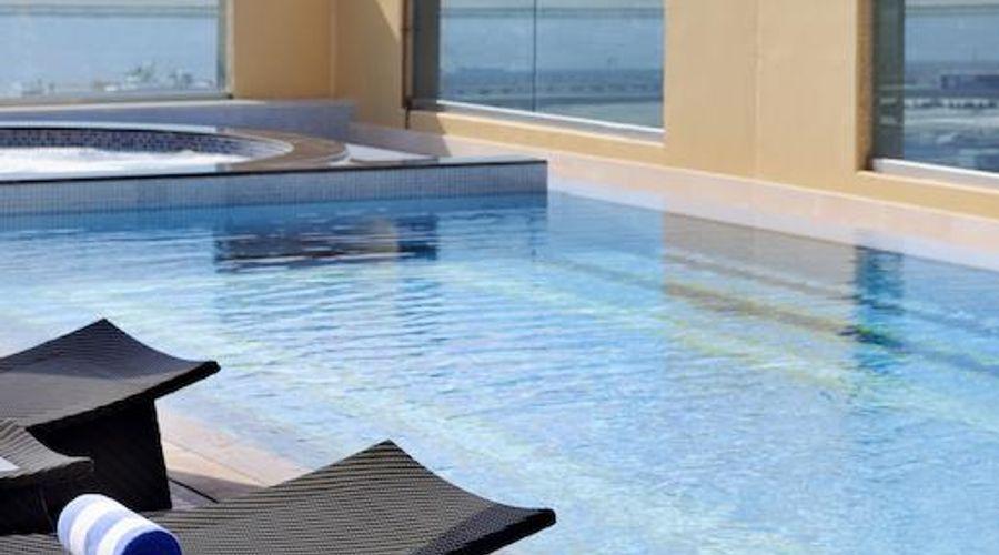 Marriott Hotel Al Jaddaf Dubai-3 of 39 photos
