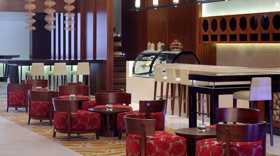 Marriott Hotel Al Jaddaf Dubai-30 of 39 photos